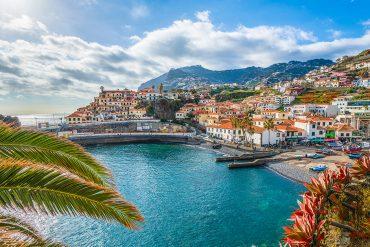 Madeira é (novamente) o melhor destino insular do mundo