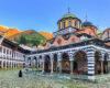 Mosteiro de Rila, Bulgária: firme defensor da identidade nacional