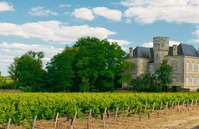 Bordéus - Vinho, Monumentalidade, Cultura