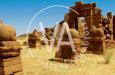 Sudão | Pinto Lopes Viagens