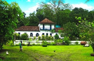 São Tomé e Ilhéu das Rolas | Pinto Lopes Viagens