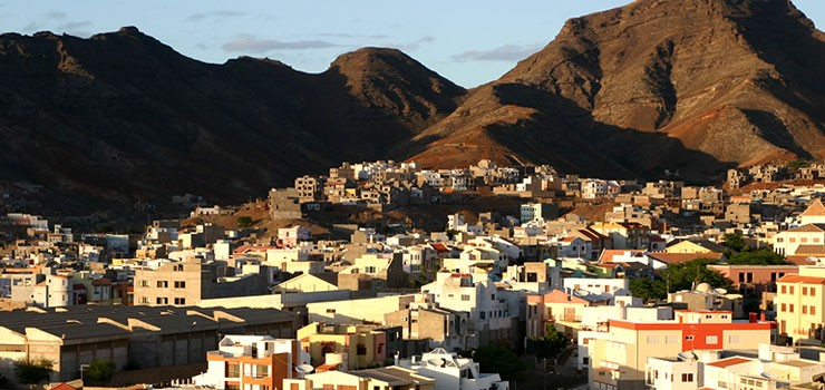 Cabo Verde é Música | Pinto Lopes Viagens