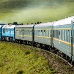 Transiberiano - Grande Expresso | Pinto Lopes Viagens