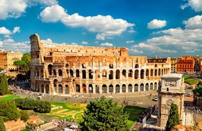 Roma, Itália | Pinto Lopes Viagens