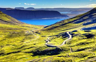 Segredos da Islândia e Fiordes do Oeste | Pinto Lopes Viagens