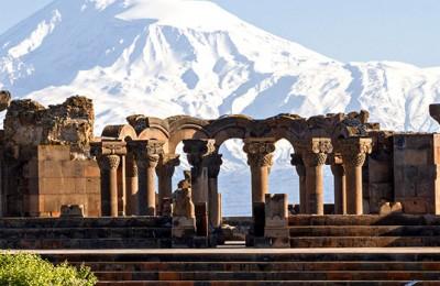 Geórgia e Arménia | Pinto Lopes Viagens
