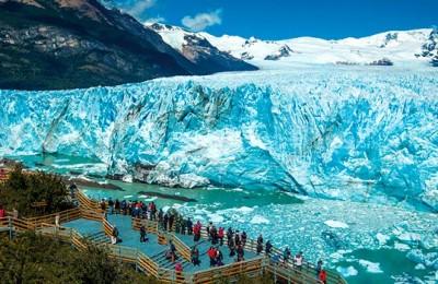 Argentina e Chile com Península de Valdés | Pinto Lopes Viagens