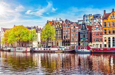 Amesterdão | Pinto Lopes Viagens