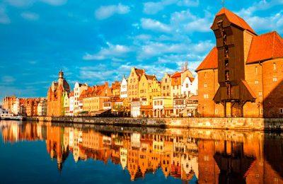 O melhor dos Bálticos | Pinto Lopes Viagens