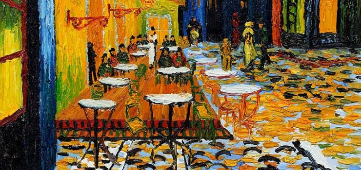 Sul de França e os Impressionistas | Pinto Lopes Viagens