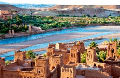Marrocos - Circuito dos 1000 Kasbahs | Pinto Lopes Viagens