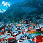 Suíça | Pinto Lopes Viagens