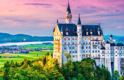 Alemanha – Rota Romântica e Floresta Negra