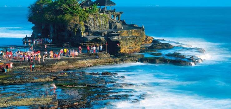 Indonésia e Timor-Leste | Pinto Lopes Viagens