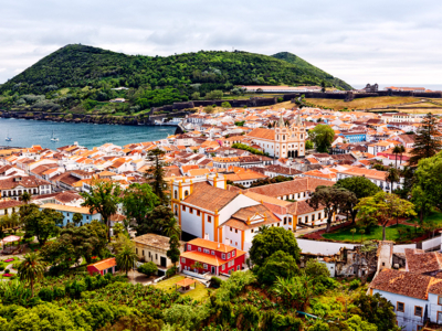 Viagem aos Açores | Pacotes de Viagem aos Açores
