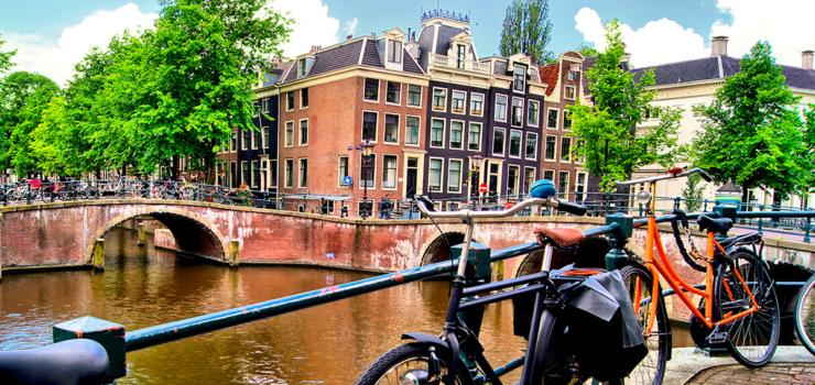 Viagem a Amesterdão | Pacotes de Viagem na Holanda