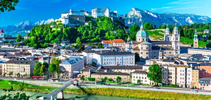 Viagem à Áustria   Roteiros de Viagem na Áustria