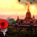 Viagem à Myanmar (antiga Birmânia) | Roteiros de Viagem na Myanmar