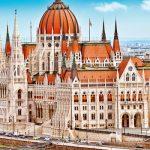 Europa Central | Pinto Lopes Viagens