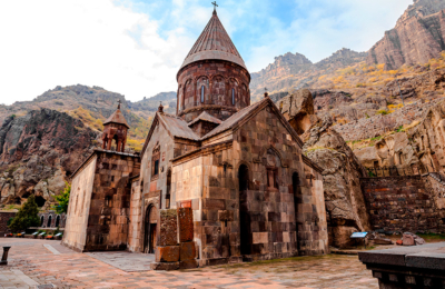 Viagem à Geórgia e Arménia | Pacotes de Viagem à Geórgia e Arménia