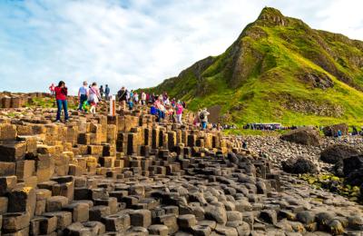 Viagem à Irlanda, a Ilha Esmeralda | Roteiros de Viagem na Irlanda