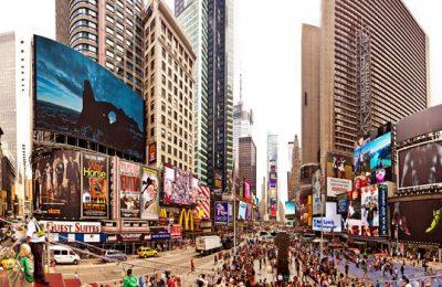 Nova Iorque | Pinto Lopes Viagens