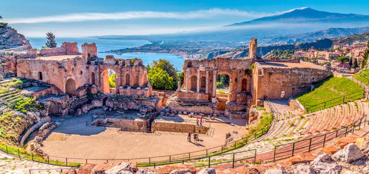 Viagem à Sicília | Roteiros de Viagem na Sicília