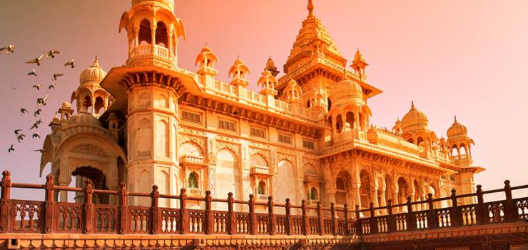 Viagem India, Rajastão | Pacotes de Viagem à India