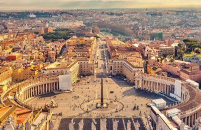 Páscoa em Itália   Pinto Lopes Viagens