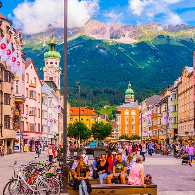 Viagem à Áustria   Pinto Lopes Viagens