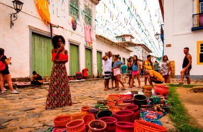 Paraty | Agência de Viagens Pinto Lopes - Lisboa e Porto, Portugal