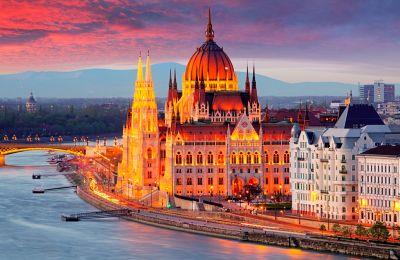 Viagem a Budapeste | Pinto Lopes Viagens