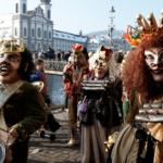 Viagem ao Carnaval de Lucerna | Pacotes de Viagem à Suíça