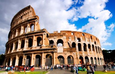 Viagem a Roma | Pacotes de Viagem em Itália