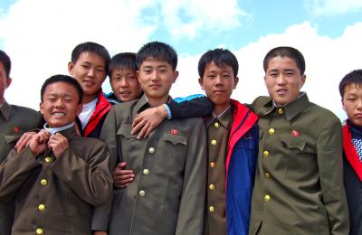 Coreia do Norte e Coreia do Sul | Pinto Lopes Viagens
