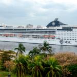 Cruzeiro nas Caraíbas: Jamaica, Ilhas Cayman, México, Cuba e Miami