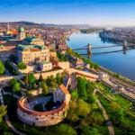 Cruzeiro no Danúbio – Os tesouros culturais do Danúbio