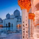 Cruzeiro no Golfo Arábico - Dubai ao Dubai | Pinto Lopes Viagens