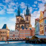 Viagem à Europa Central | Pacotes de Viagem na Europa Central