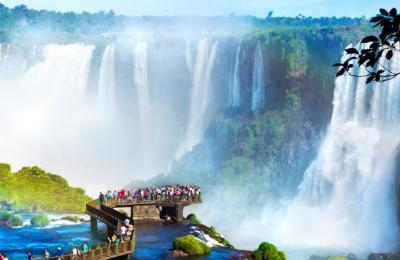 Viagem Grande Circuito Brasileiro | Pacotes de Viagem no Brasil
