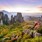 Viagem à Grécia com Meteora | Pinto Lopes Viagens