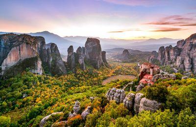 Viagem à Grécia com Meteora   Pinto Lopes Viagens