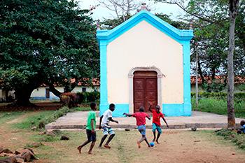 Viagem S. Tomé e Ilhéu das Rolas | Roteiros de Viagem em S. Tomé e Ilhéu das Rolas