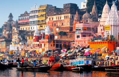 Viagem à Índia - Triângulo dourado e Goa   Roteiros de Viagem na Índia