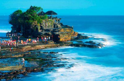 Indonésia | Pinto Lopes Viagens
