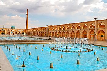 Viagem ao Irão | Roteiros de Viagem no Irão
