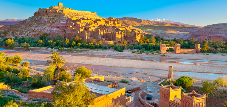 Viagem Marrocos | Pacotes de Viagem a Marrocos