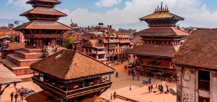 Viagem Índia e Nepal | Pacotes de Viagem na Índia e Nepal