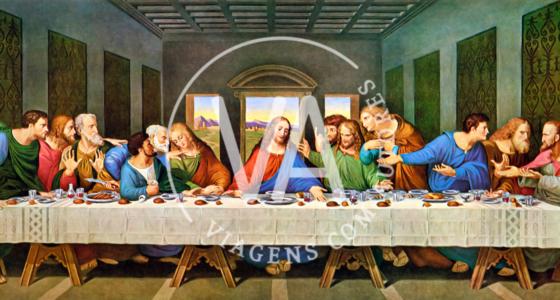 Nos passos de Leonardo da Vinci, com Vasco Medeiros   Viagens de Autor da Pinto Lopes Viagens