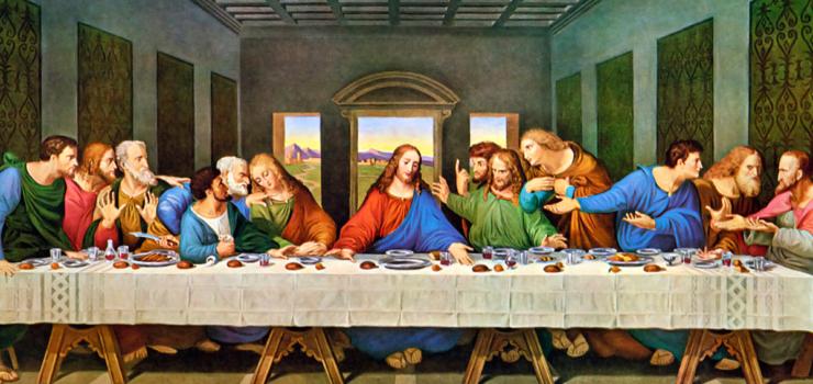 Nos passos de Leonardo da Vinci, com Vasco Medeiros | Viagens de Autor da Pinto Lopes Viagens